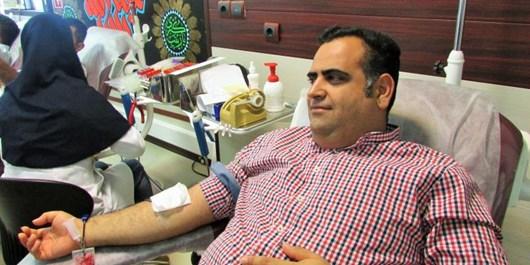 ماه مهر را با اهدای خون آغاز کنیم/ نیاز به خون در هرمزگان دائمی است