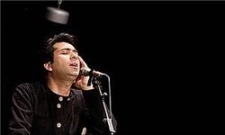 محمد معتمدی، شاه زیدی و علیشاپور به اجرای برنامه میپردازند