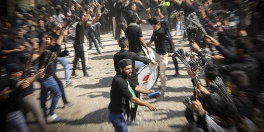 فیلم/ گزارش اختصاصی خبرگزاری فارس از مراسم عزاداری شهر هشجین