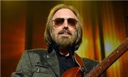 «تام پِتی» خواننده راک آمریکایی درگذشت