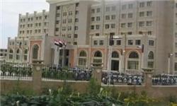 جامعه بینالمللی در مواضع ضعیف خود درباره تجاوز به یمن تجدیدنظر کند