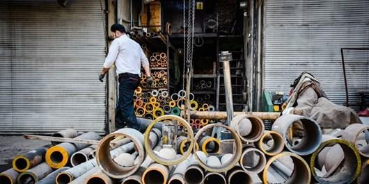 آهنگری و نجاری بهندرت در تهران پیدا میشود/ اکثر آهنگریهای تهران به اغذیهفروشی تبدیل شدهاند
