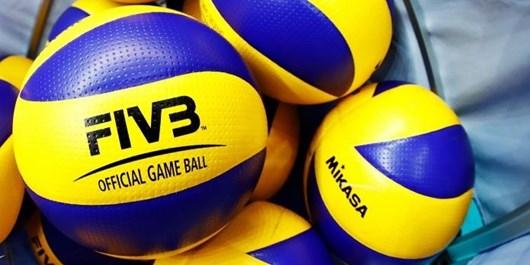 مذاکره فدراسیون والیبال با مربی چینی برای تیم پایه