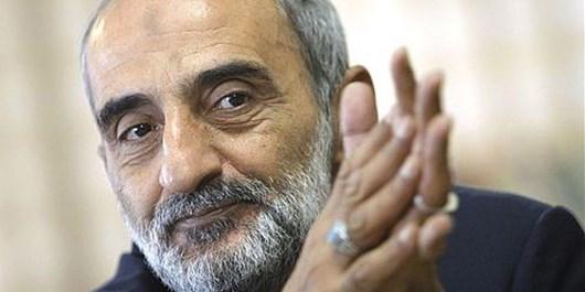 توقیف کنندگان کیهان بگویند اگر امام حسین (ع) حضور داشت از آل سعود حمایت میکرد یا مردم مظلوم یمن؟