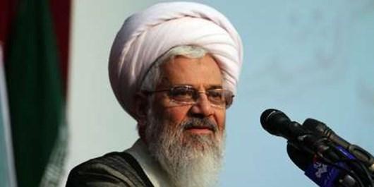 راهپیمایی 22 بهمن پاسخ قاطعانه ملت ایران به مستاجر کاخ سفید بود