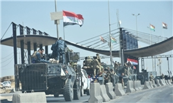 روز نخست مأموریت در کرکوک؛ کنترل بر مراکز نفتی، نظامی و «استانداری» +نقشه
