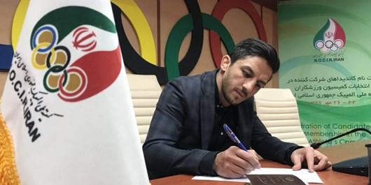 سوریان: برای جدایی از ورزش به جمعبندی نرسیدهام/ شکست در المپیک باعث شد از ورزش فاصله بگیرم