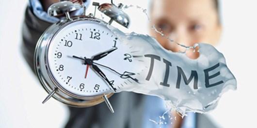 مهارت مدیریت زمان نیاز مبرم زندگی در عصر جدید