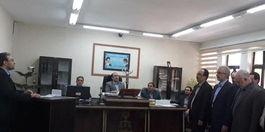 برگزاری مراسم تحلیف اعضای جدید هیات منصفه کرمانشاه/ دو نشریه تبرئه شد