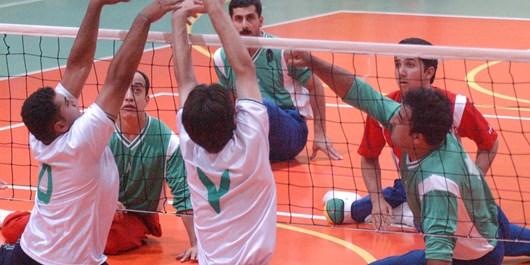 اهمیت رسیدگی به زیرساختهای ورزشی در البرز/ افتخار آفرینی معلولان بیانگر وجود استعداد در استان است
