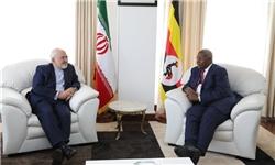 دعوت اوگاندا از ایران برای ساخت کارخانه تجهیزات کشاورزی