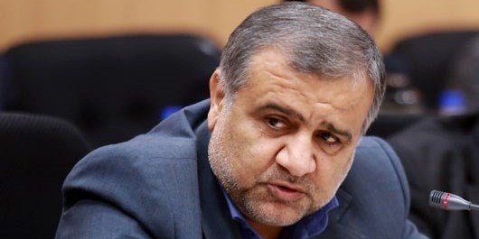 وضعیت سواحل استان بوشهر مطلوب نیست