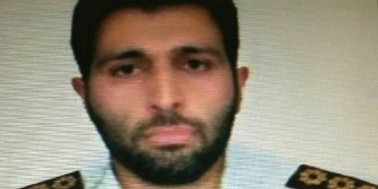 شهادت یکی از مأموران انتظامی خراسانجنوبی در درگیری با اشرار مسلح
