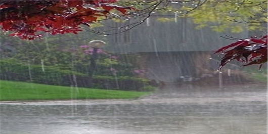 بارندگی در سال آبی جاری نسبت به سال گذشته ۳۳ درصد کاهش یافت