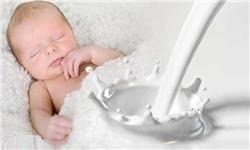 کاهش 50 درصدی «مرگ ناگهانی نوزاد» با تغذیه از شیر مادر