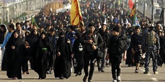 مرکزی از استانهای پیشتاز کشور در بحث اربعین حسینی است