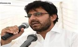 معاون حزب مجلس وحدت مسلمین پاکستان ربوده شد