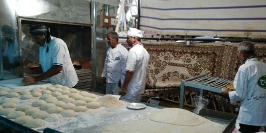 کم خونی، فقر آهن و پوکی استخوان نتیجه تخمیر غیراصولی خمیر نان