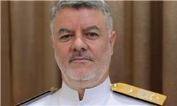 ناوگروههای اعزامی ارتش امنیت را در آبهای آزاد برقرار میکنند/ در آغاز یک راه بزرگ هستیم