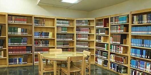 عضویت در کتابخانههای همدان رایگان است