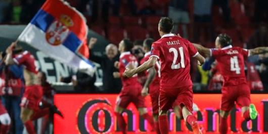 فیلم/ صربستان چگونه راهی جام جهانی 2018 شد؟!