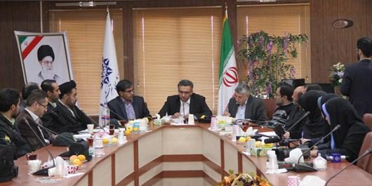 دانشگاه تفرش و دبیرخانه شورای هماهنگی مبارزه با مواد مخدر استان مرکزی تفاهمنامه مشترک منعقد کردند