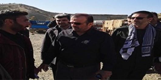 تاکید فرمانده سپاه نینوا برای بسیج امکانات در کمک به زلزلهزدگان/ از ظرفیت گروههای جهادی تخصصی بسیج استفاده شود