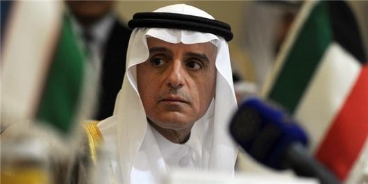 الجبیر: باید جلوی حمایتهای مالی و تجهیزاتی ایران از «حوثیها» گرفته شود