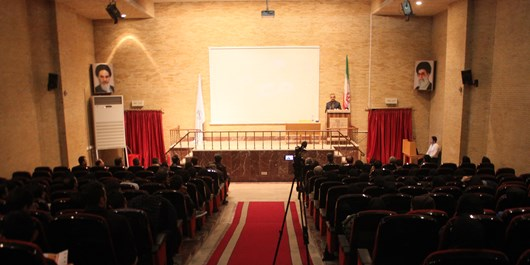 گردهمایی کارآفرینی و دانشگاه کارآفرین در دانشگاه تبریز آغاز بهکار کرد