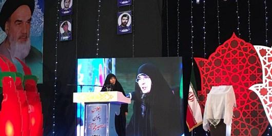 امنیت منطقه مرهون رشادت شهدای مدافع حرم است