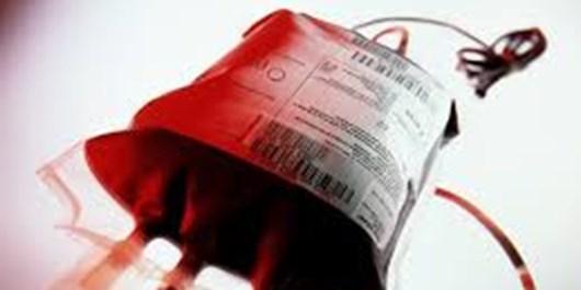 بیماران تالاسمی بیشترین نیازمندان فرآوردههای خونی