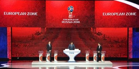 گروههای مرگ در جامهای جهانی کدام هستند؟