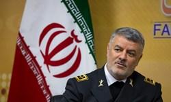 فیلم/ بازدید فرمانده جدید نیروی دریایی ارتش از خبرگزاری فارس