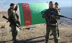 اتباع ترکمن با پاسپورت قدیمی اجازه ورود به ترکمنستان را ندارند