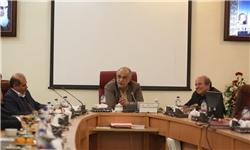 انتصاب معاون امور حقوقی و مجلس وزارت اقتصاد