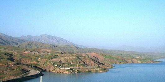 کام آبیکیها با آب سد طالقان شیرین میشود