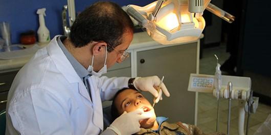 تعمیر و نوسازی 72 مرکز دندانپزشکی در همدان