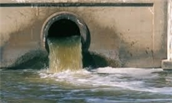 بخش عمده فاضلاب بهصورت خام وارد رودخانه کارون میشود/ وزارت نیرو رسیدگی کند