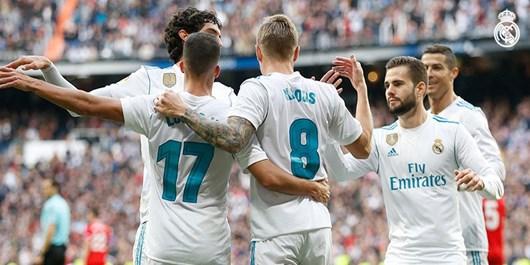 والخو غایب ۲ ماه آینده رئال مادرید