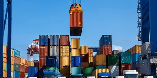 صادرات 516 میلیارد ریال کالا از مراغه به 18 کشور دنیا