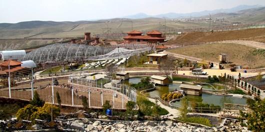 رصدخانه در بوستان باراجین راهاندازی میشود