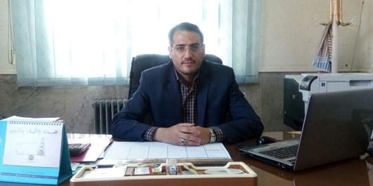 اطلاعات پایه 6300 رقبه آذربایجانغربی تکمیل شد