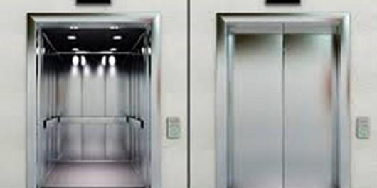 ۱۱ شهروند تبریزی  در آسانسور حبس شدند
