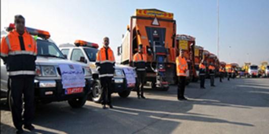 نصب 26 دستگاه ترددشمار جدید  در آذربایجان غربی