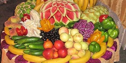 میوههای شب یلدا با طعم گرانی/ لطفا دست نزنید، گران است!