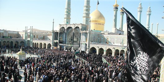 برنامههای مذهبی این هفته حرم حضرت معصومه(س) اعلام شد