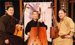 ورود مغولها به جشنواره موسیقی فجر