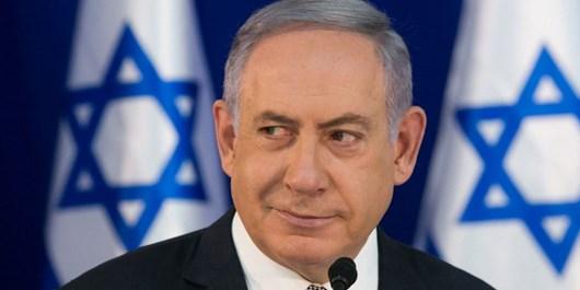 نتانیاهو: اروپا اگر حفظ برجام را میخواهد، حرفهای ترامپ را جدی بگیرد