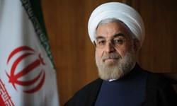 فیلم/ سخنان روحانی درباره صدا و سیما و فیلتر شبکههای اجتماعی