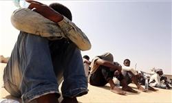 فروش اتباع نیجریهای به عنوان برده در لیبی